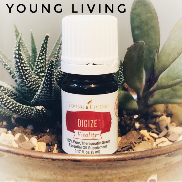 DiGize™   Young Living